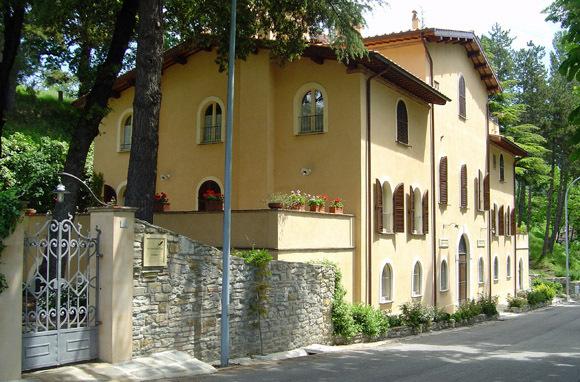 La Locanda Del Del Borgo, Pietralunga, Umbria, Italy