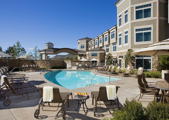 West Inn & Suites, Carlsbad, California