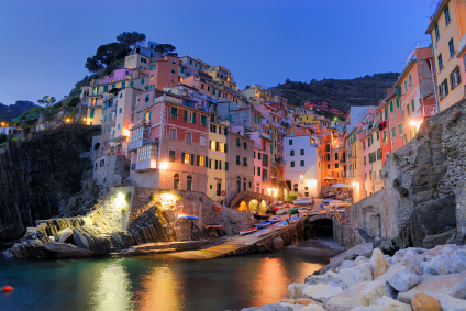 The Secret Side of Cinque Terre