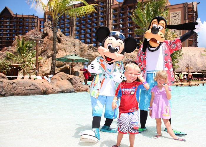 REVIEW: Disney's First Hawaii Resort a 'Game-Changer'