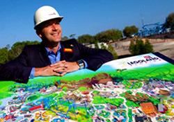 Sneak Peek: World's Biggest LEGOLAND