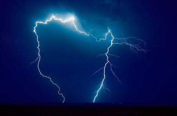 Lightning Watching