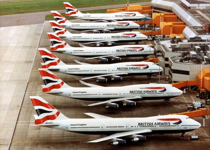 British Airways' Cabin Crew Ready to Strike Again