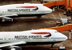 British Airways Cabin Crew to Strike (Again)