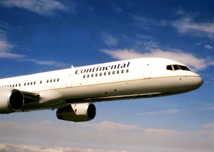 Continental Is Latest Airline to Bash Frequent Flyers