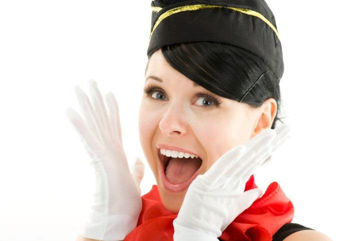 Porno on Planes? Ryanair Says Yes