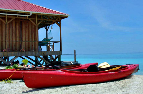 Robert's Grove Beach Resort, Placencia, Belize