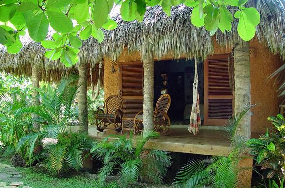 Natura Cabana, Cabarete, Dominican Republic