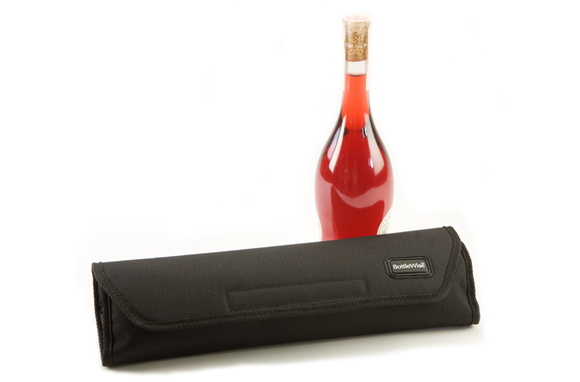 The Wine-Bottle Protector - Steal