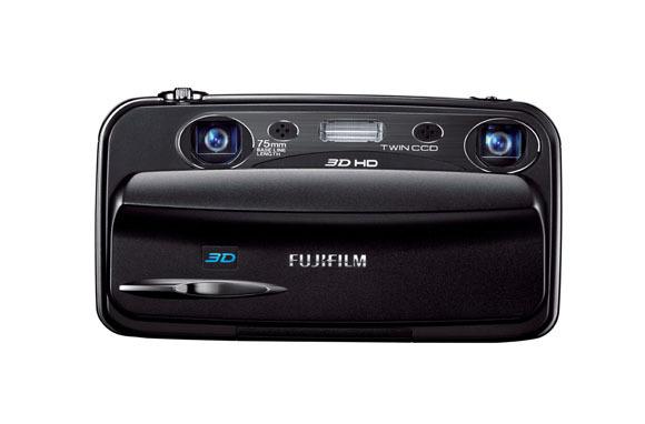 The 3-D Camera - Splurge