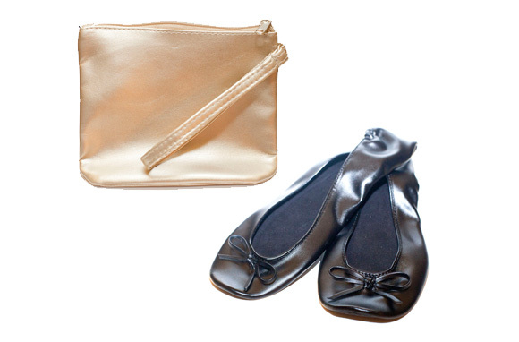 The Foldable Flats - Steal