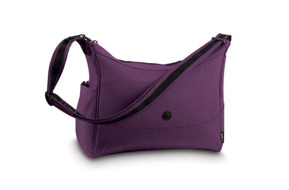 The Anti-Theft Day Bag: Splurge