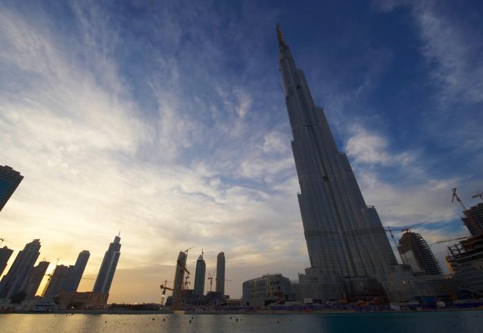 Daily Daydream: Burj Khalifa, Dubai
