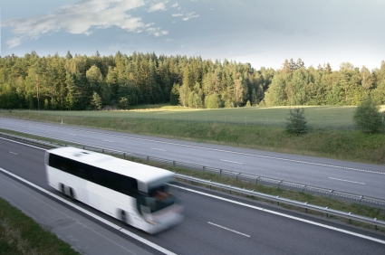 Will Bus Travel Be the Answer to Higher Airfare?