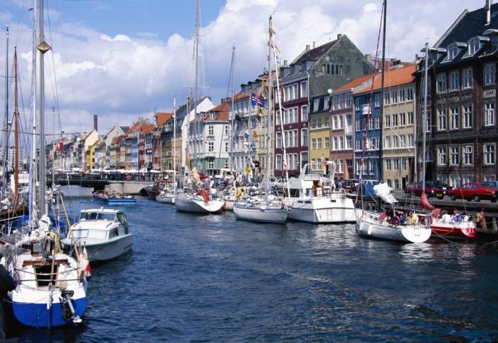 Denmark Beyond Copenhagen