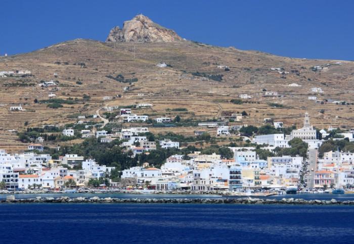 Daily Daydream: Tinos, Greece