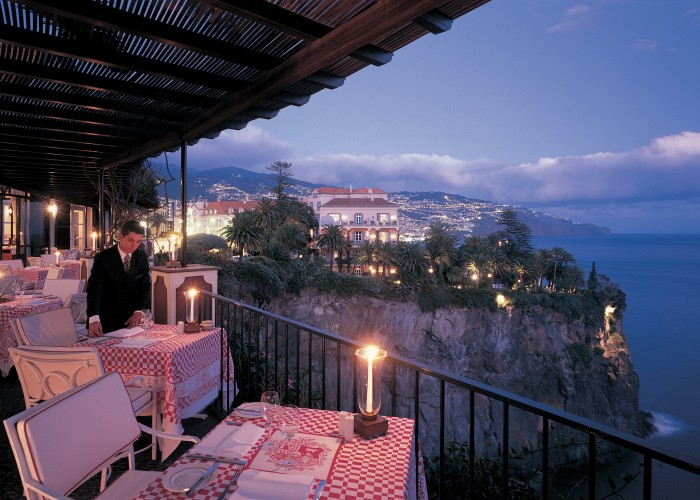 10 Hottest Hotels in the World