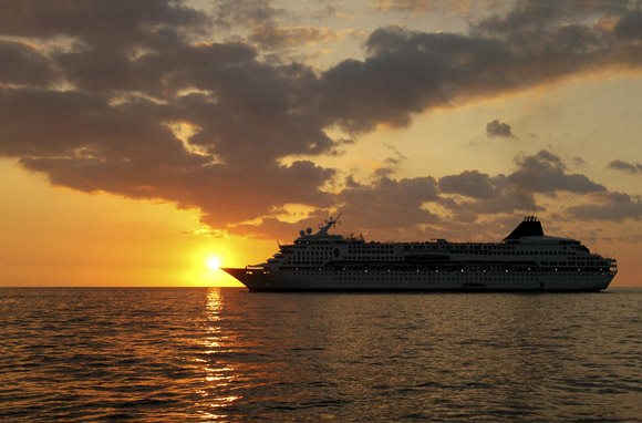 Cruise Trends for 2012