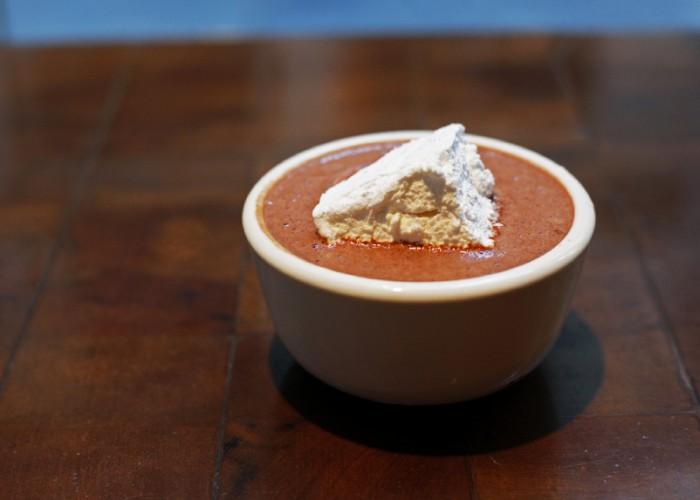 Hot Chocolate At City Bakery, New York City, NY