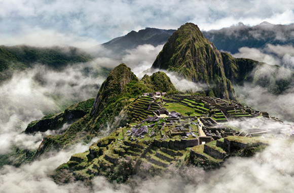 Machu Picchu Family Adventure (REI Adventures)