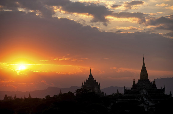 Best Of Burma (Intrepid Travel)