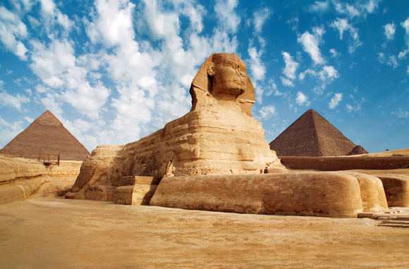 Egypt: A Moment In History (Abercrombie & Kent)
