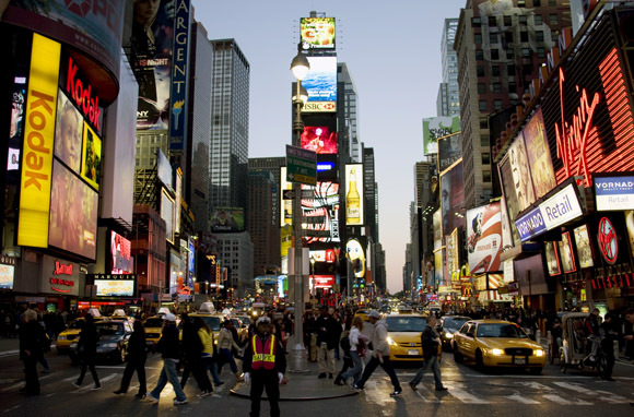 10 Most Popular Tourist Attractions in the World SmarterTravel – Tourist Attractions New York City