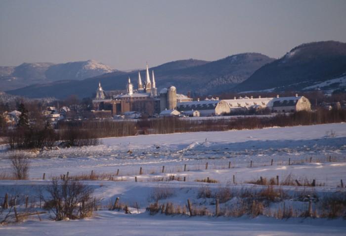 Daily Daydream: Charlevoix, Quebec