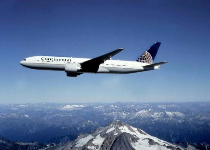 FAA to Fine Continental, American Eagle