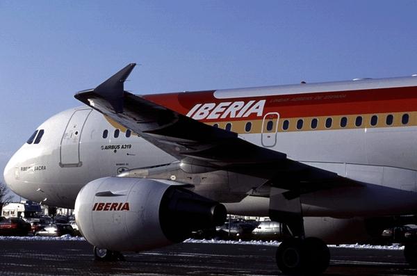 Europe Strikes Continue to Plague Air Travelers