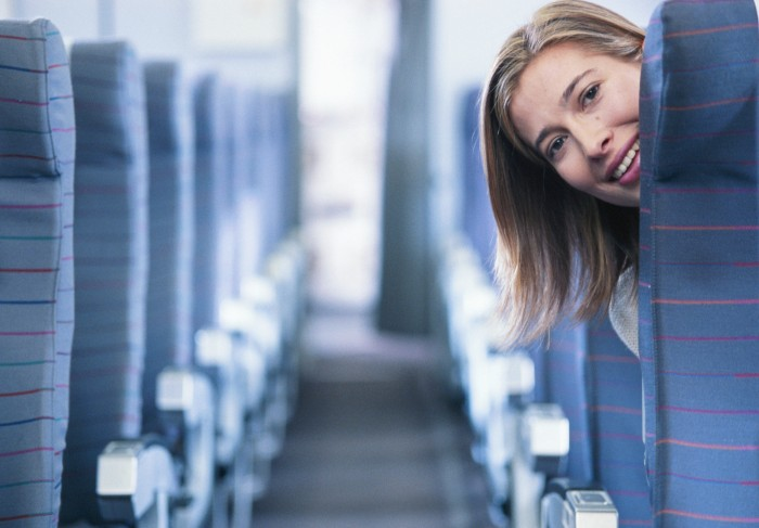 What We're Reading: How to Improve Economy Class, TSA Controversy, and More
