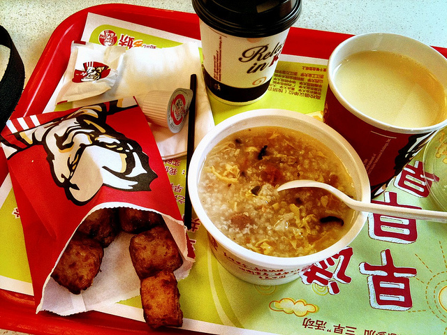 10 Tastiest Fast Foods You Can't Get in America