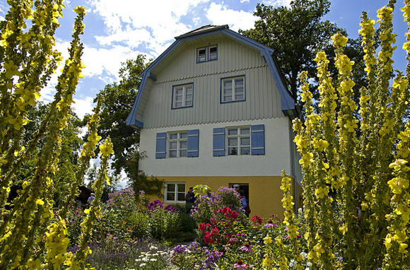 Murnau, Germany