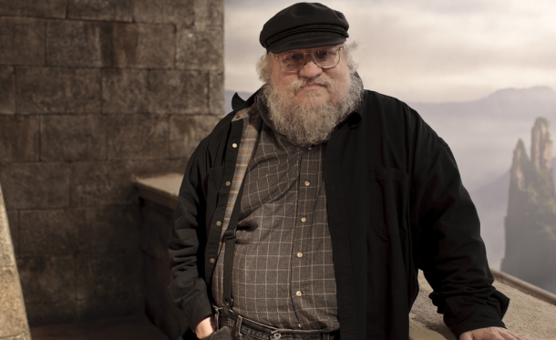 'Game of Thrones' Exclusive! George R.R. Martin Talks Season Two, 'The Winds of Winter,' and Real-World Influences for 'A Song of Ice and Fire'