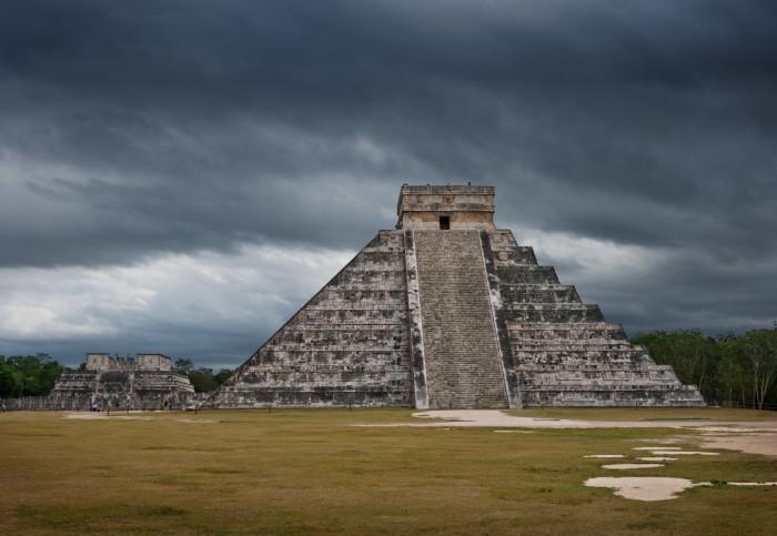 Mexico Beyond the Beaches