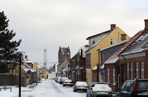Middelfart, Denmark