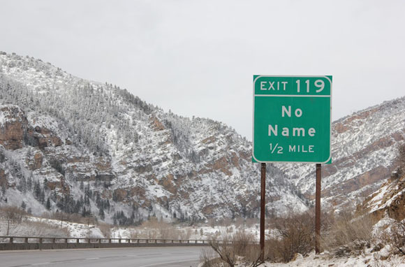 No Name, Colorado