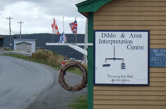 Dildo, Canada