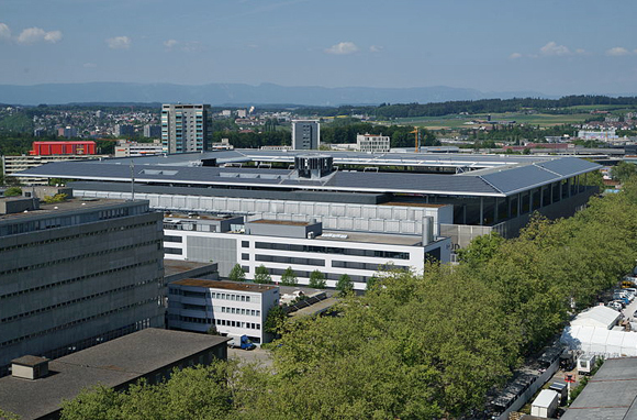 Wankdorf, Switzerland