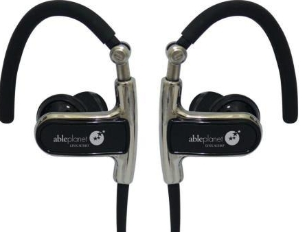 Product Review: Able Planet Sound Isolation Earphones