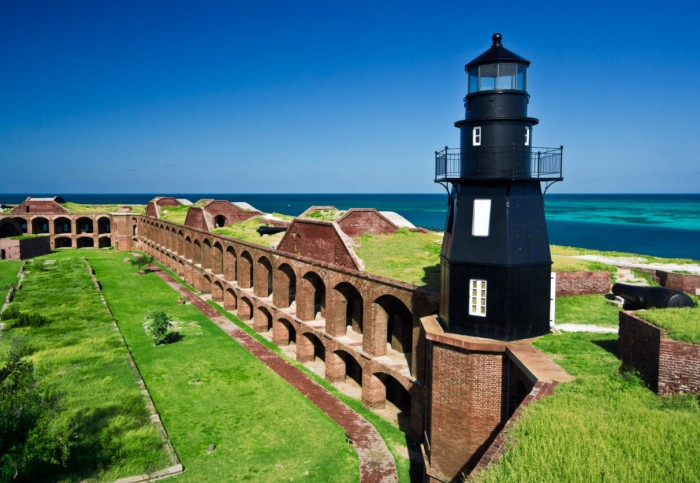 Dry Tortugas: Florida's World-Class Islands
