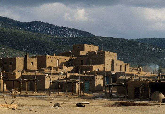 Taos: New Mexico's Culture Capital