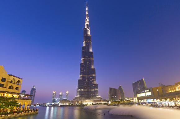 World's Tallest Wonders