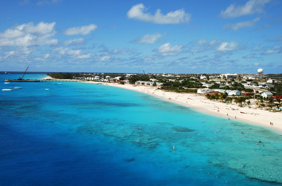 Cockburn Town, Grand Turk, Turks and Caicos
