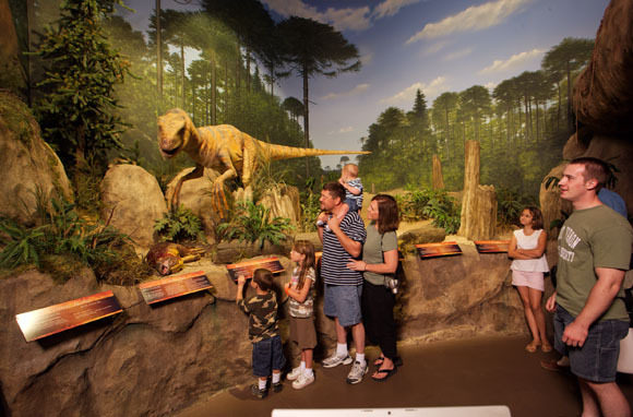 Creation Museum, Petersburg, Kentucky