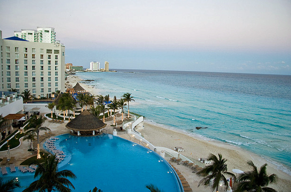 Le Blanc Spa Resort (Cancun, Mexico)