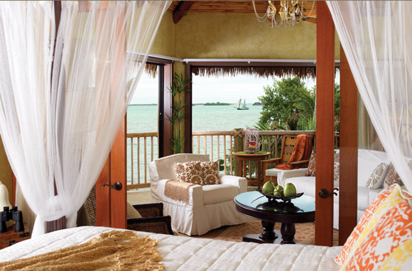 Little Palm Island Resort & Spa (Little Torch Key, Florida)