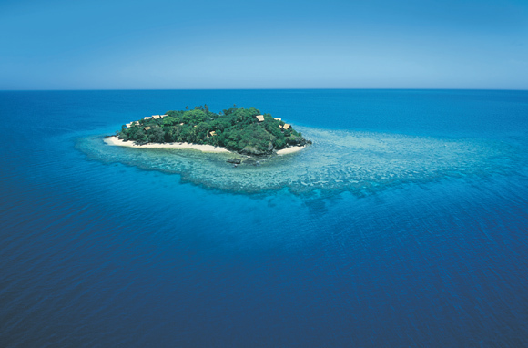 Royal Davui Island Resort (Beqa Lagoon, Fiji)