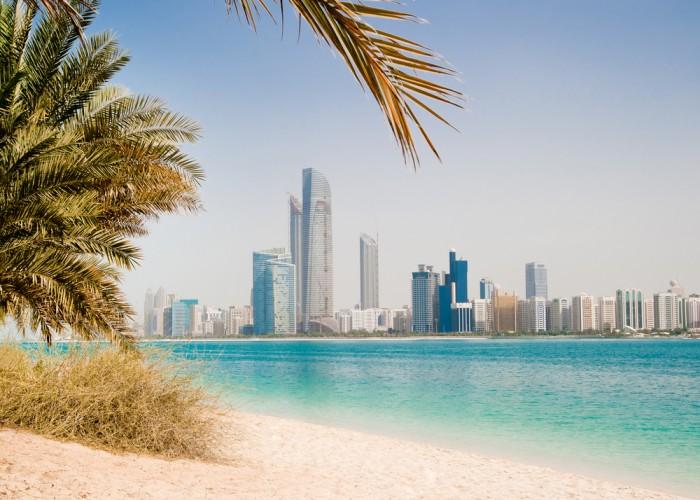 Discovering Dubai: Joan Trip Part V