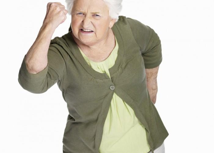 Drunk Grandma Punches Passenger: The Weekly Weird